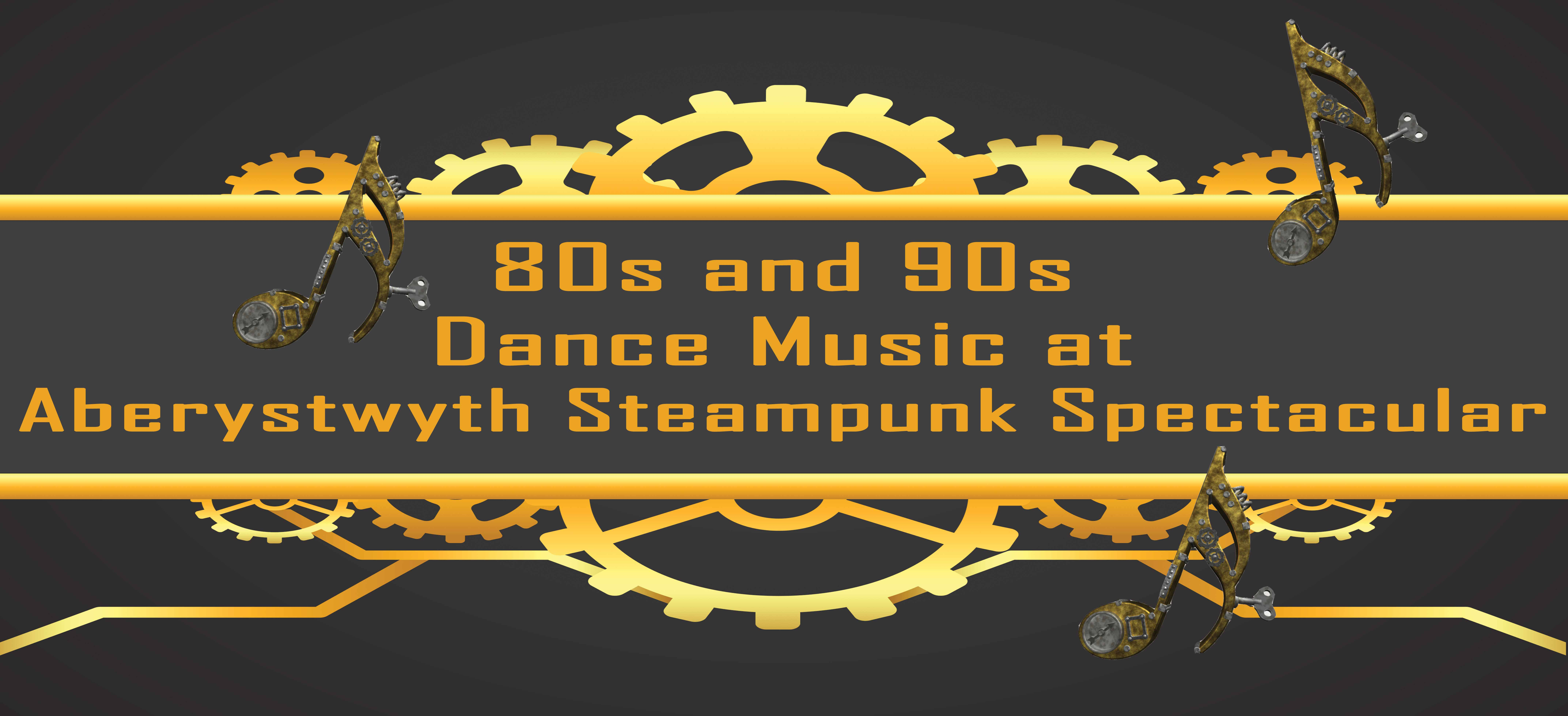 80s and 90s dance music