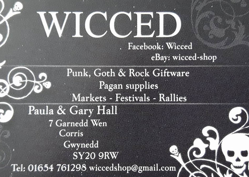 Wicced